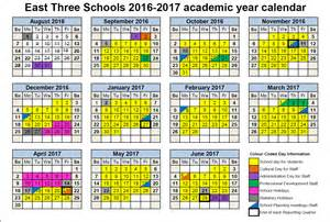 Next Years Calendar East Three Secondary School East Three Secondary School