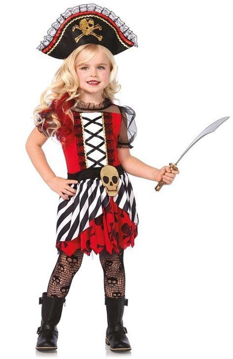 tween rogue pirate costume