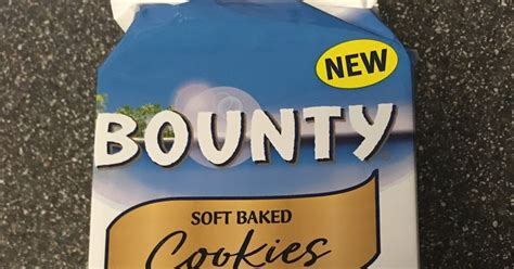 a review a day today s review not a review a day today s review bounty soft baked cookies