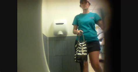 women bathroom voyeur voyeur peeing american wc