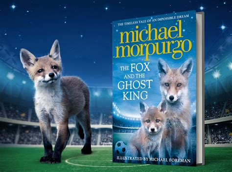 0008215774 the fox and the ghost best children s books for christmas harpercollins uk