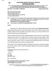 Certification Letter For Contractor doc 575709 certificate of construction completion certificate of