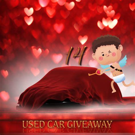 Car Dealership Giveaways - toyota dealership announces car giveaway on facebook live valley hi toyota prlog