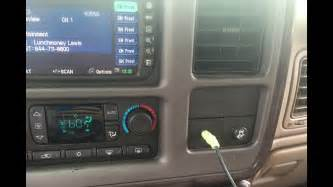I Need An Aux Port In Car by How To Install A 3 Aux Input To Your Car