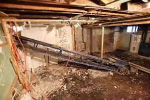 basement conveyor belt basement underpinned rec media room build avs forum