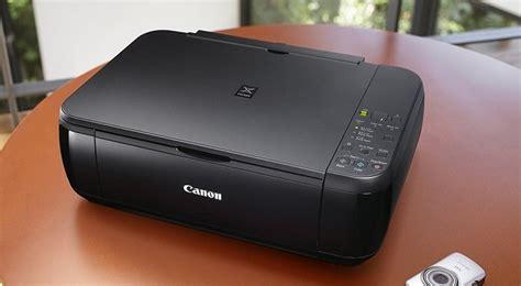 harga printer canon pixma mp terbaru  spesifikasi lengkap