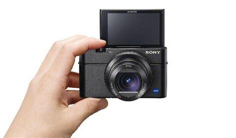 Kamera Sony Rx100iii sony rx100 iii starker winzling in der 3 generation