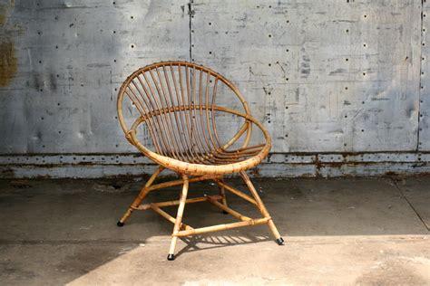 rotan fauteuil marktplaats retro vintage rohe fauteuil rotan jaren 60 dehuiszwaluw