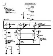 2003 mitsubishi lancer lancer wagon wiring diagram electrical schematics