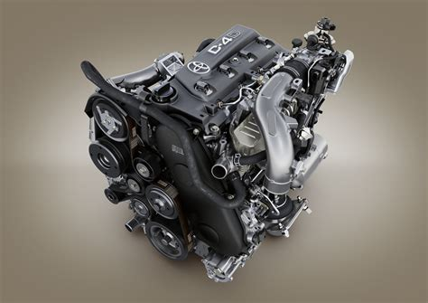 toyota motors for new toyota gd engine unveiled for 2016 fortuner innova