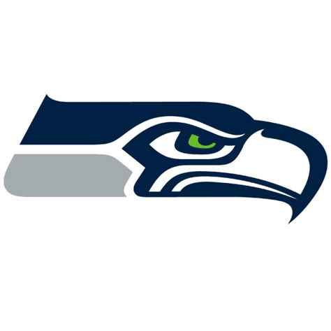printable nfl schedule with logos printable seattle seahawks nfl logo 2018