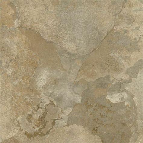 light slate stone beige marble  stick vinyl floor tiles  pcs    ebay