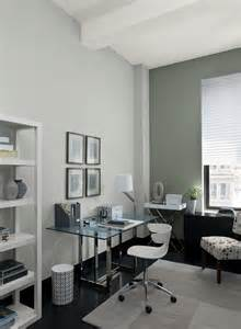 Office Paint Color Schemes by Interior Paint Ideas And Inspiration Stonington Gray
