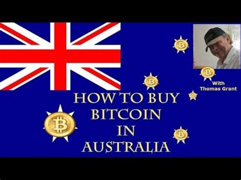 Buy Bitcoin Australia 1 how to buy bitcoin in australia bitcoin