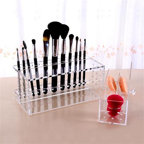 Acrylic Makeup 15 acrylic makeup brush holder drawer end 11 3 2018 10 15 pm