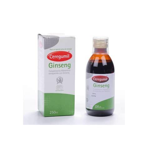 Ginseng Gingseng Bubuk 250 Gram ceregumil ginseng 250 cc openfarma 161 nos encanta aconsejar
