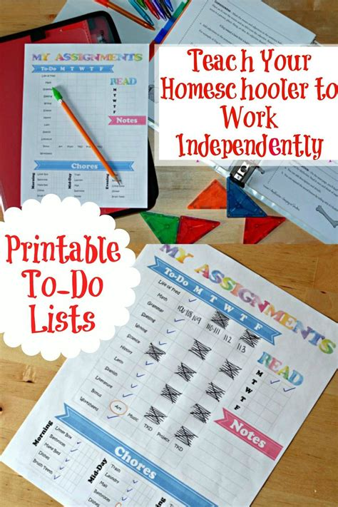 how to teach your homeschooler to work independently only curiosity