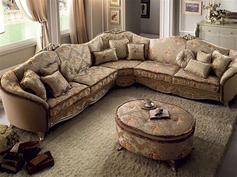 classic sectional sofa for charismatic and luxury modern