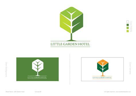 backyard logo little garden logo by moohhamm on deviantart