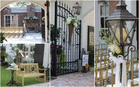 Wedding Venues Beaumont Tx by Beaumont Wedding Venue The Laurels Setx Weddings