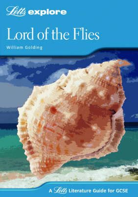 themes found in lord of the flies letts explore gcse text guides lord of the flies
