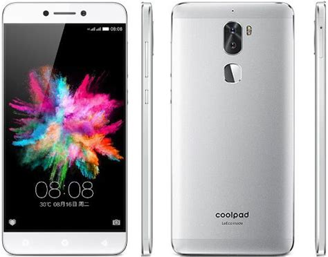coolpad r116 coolpad r116 review cool dual lens phone