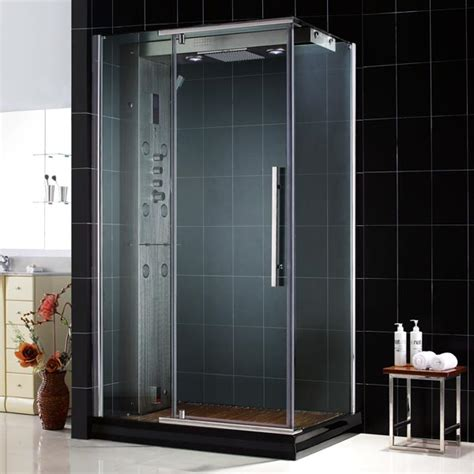 Steam Shower Dreamline Majestic Steam Shower Shjc 4036488