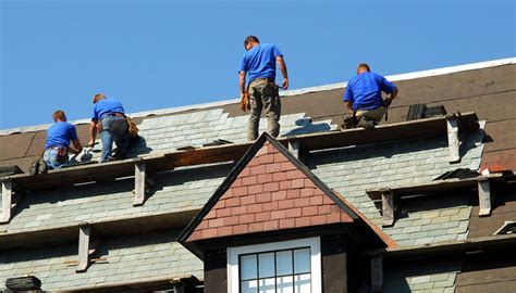 roofing business  successful