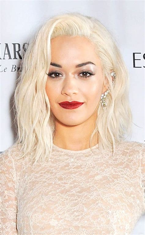 platinum hair on the reasons why many people are upbeat about platinum
