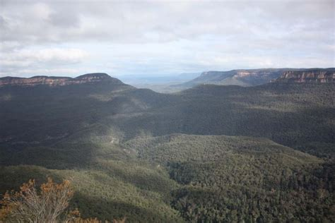 blue mountains australia attractions
