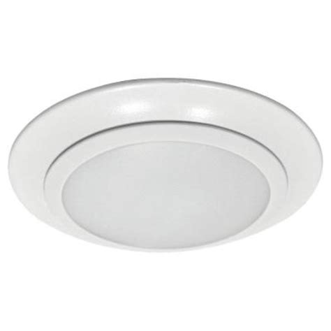 sea gull lighting traverse 6 in recessed retrofit led