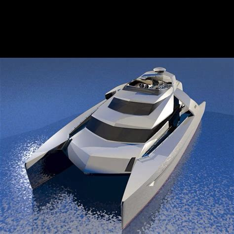 17 best ideas about power catamaran on pinterest boats - Catamaran Designs Home Builder