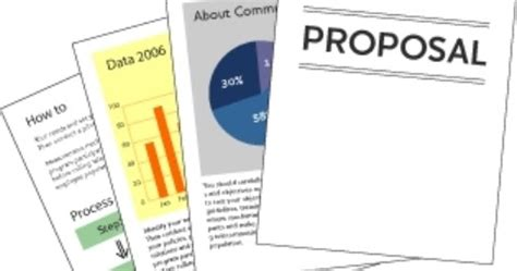 contoh membuat proposal untuk event contoh proposal untuk tender kantin