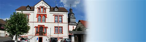 Deutsche Bank Immobilien Haus Kaufen by Haus Kaufen In Ranstadt Vr Bank Kinzig B 252 Dingen Eg