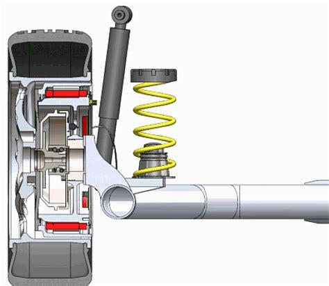 wheel hub motor electric car wheel hub motors electric racing cars sports conceptual