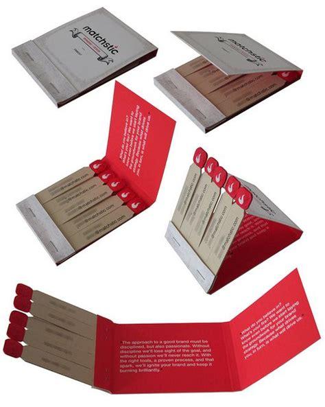 design inspiration gift cards matchbook brochures brochure design inspiration and