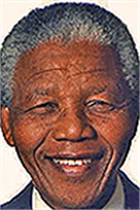 biography of nelson mandela in bangla people in history chronologically 1901 1920