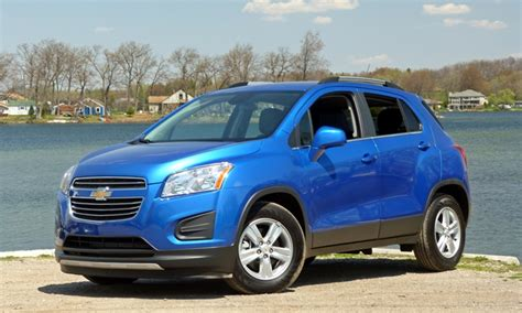 chevrolet trax reviews 2015 chevrolet trax pros and cons at truedelta 2015