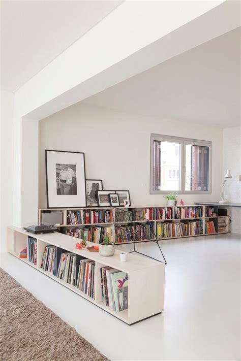 bookshelf room low bookshelf as room divider home office home