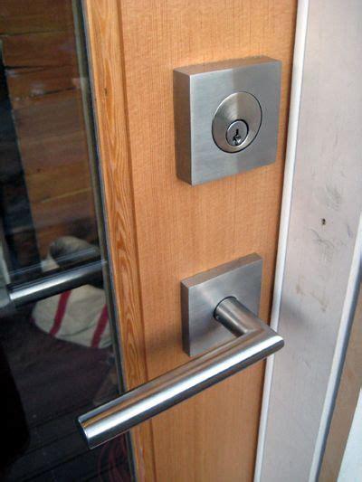 Seattle Door Hardware by Zerbey Residence Seattle Wa Door Hardware Emtek