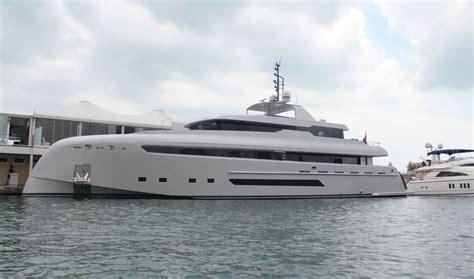 m motor yacht luxury motor yacht m luxury yacht charter superyacht news