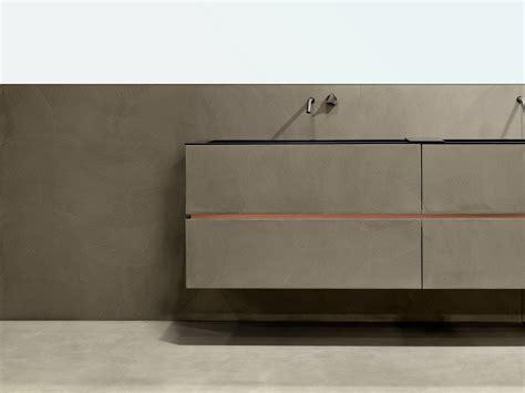moab 80 mobili bagno mobile lavabo sospeso con cassetti dresscode by moab 80