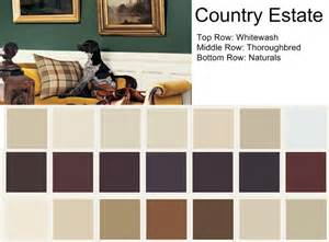 explaining ralph paint colors