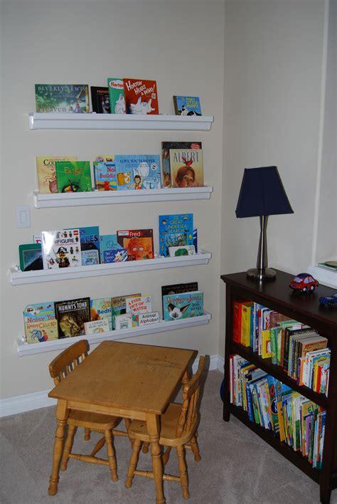 see my gutter bookshelves