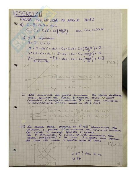statistica dispense statistica appunti