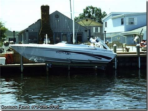 donzi boats owner 2003 donzi 28 zx by owner boat sales