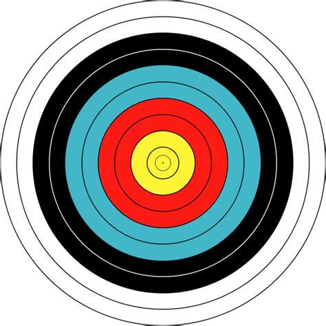 printable targets for archery pastor craig s sermon blog baseball archery and other