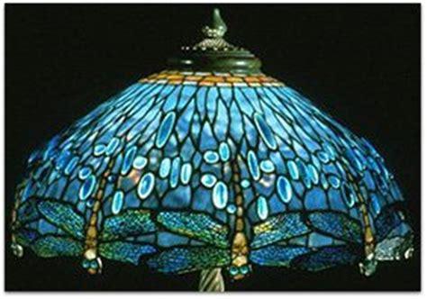 genuine tiffany lamps | authentic & genuine tiffany lamp marks