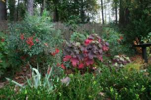 helen s fall woodland gardens one and
