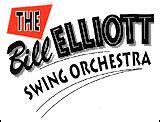 bill elliott swing orchestra the bill elliott swing orchestra swing dance resources